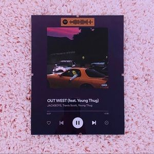 CUSTOM ALBUM/SONG COVERS